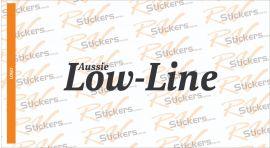Low-Line Logo