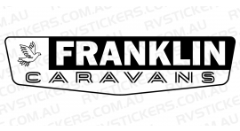 FRANKLIN SMALL LOGO