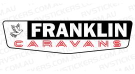 FRANKLIN RED LOGO