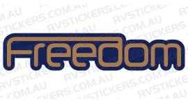 JAYCO 2004 FREEDOM NAME