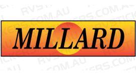 MILLARD SUNSET LOGO