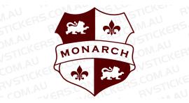MONARCH SHIELD