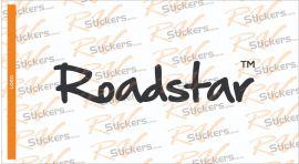 Roadstar Safari Tamer / Voyager Logo 2013-