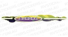 AURORA STONE SHIELD