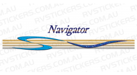 NAVIGATOR STONE SHIELD