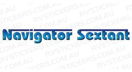 NAVIGATOR SEXTANT NAME