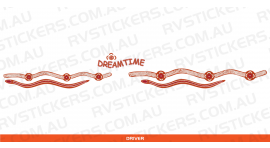 DREAMTIME OUTBACK DRIVER SIDE