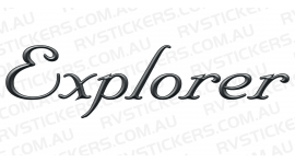 EXPLORER NAME