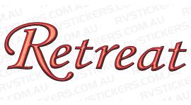 RETREAT NAME