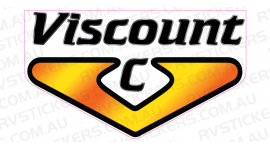 VISCOUNT 2003 LOGO