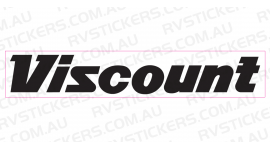 VISCOUNT 1980 LOGO
