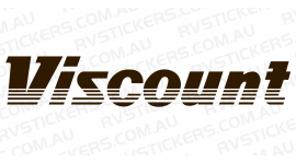 VISCOUNT BROWN LOGO