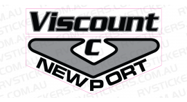 VISCOUNT NEWPORT LOGO
