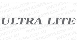 VISCOUNT ULTRA LITE LOGO